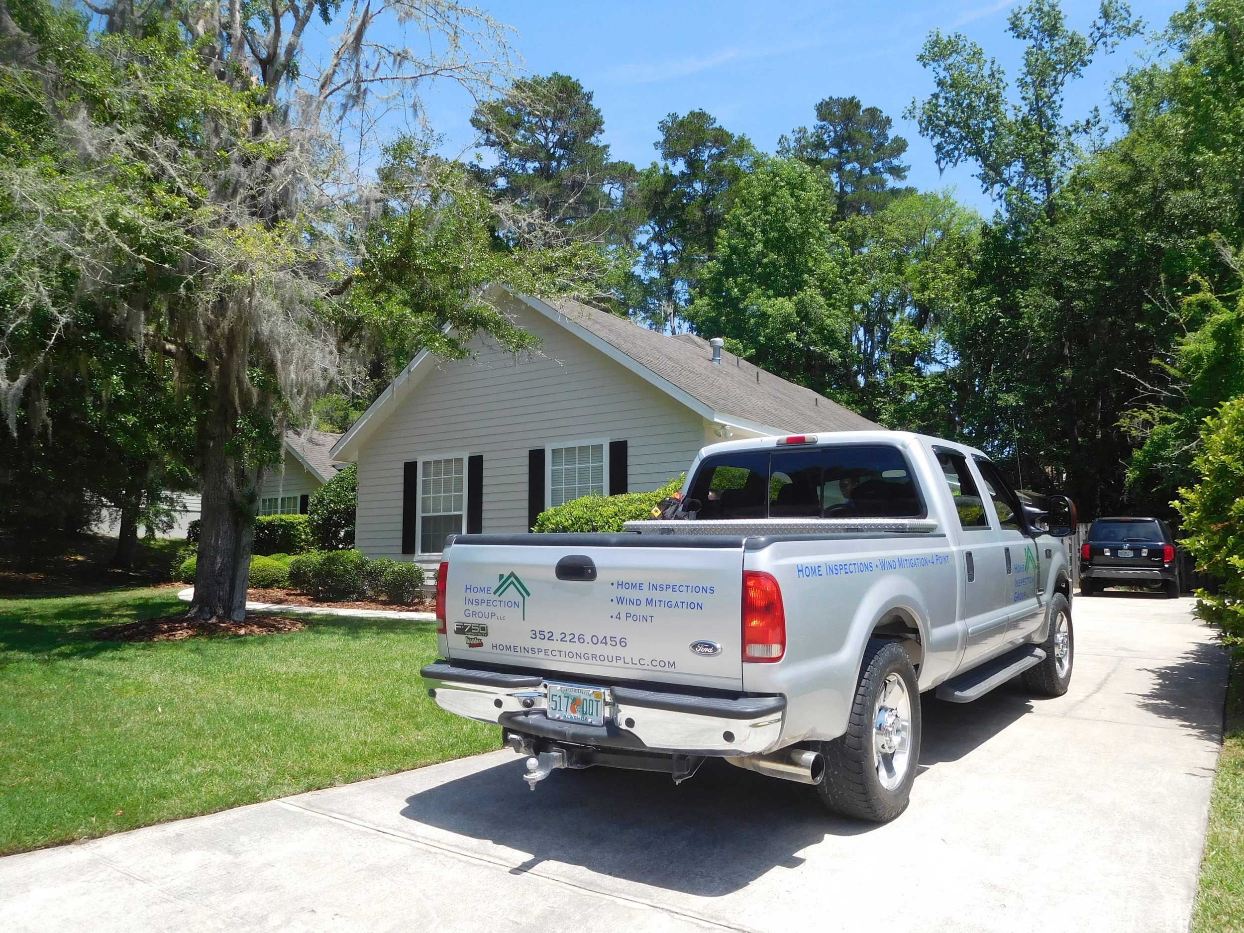 gainesville home inspection