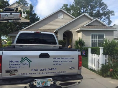 Gainesville Home Inspection company