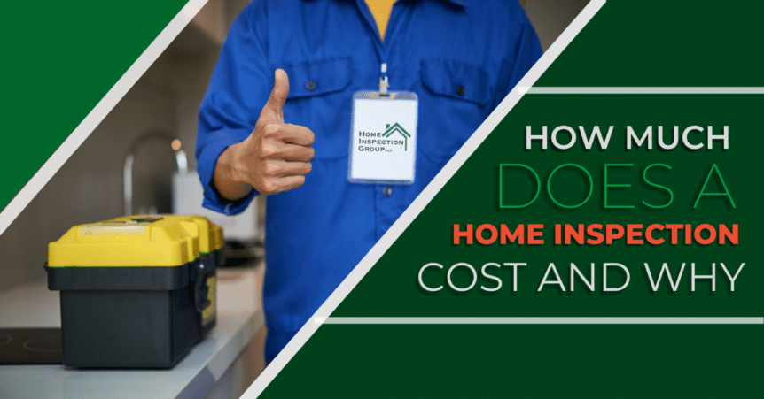 how much does a home inspection cost